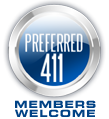 Preferred411 your private passport